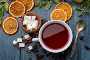 Roselle (Zobo): 10 Amazing health benefits and facts you should know o