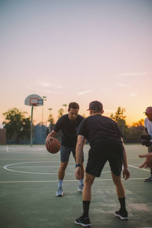 great coaches make athletes more independant new study finds
