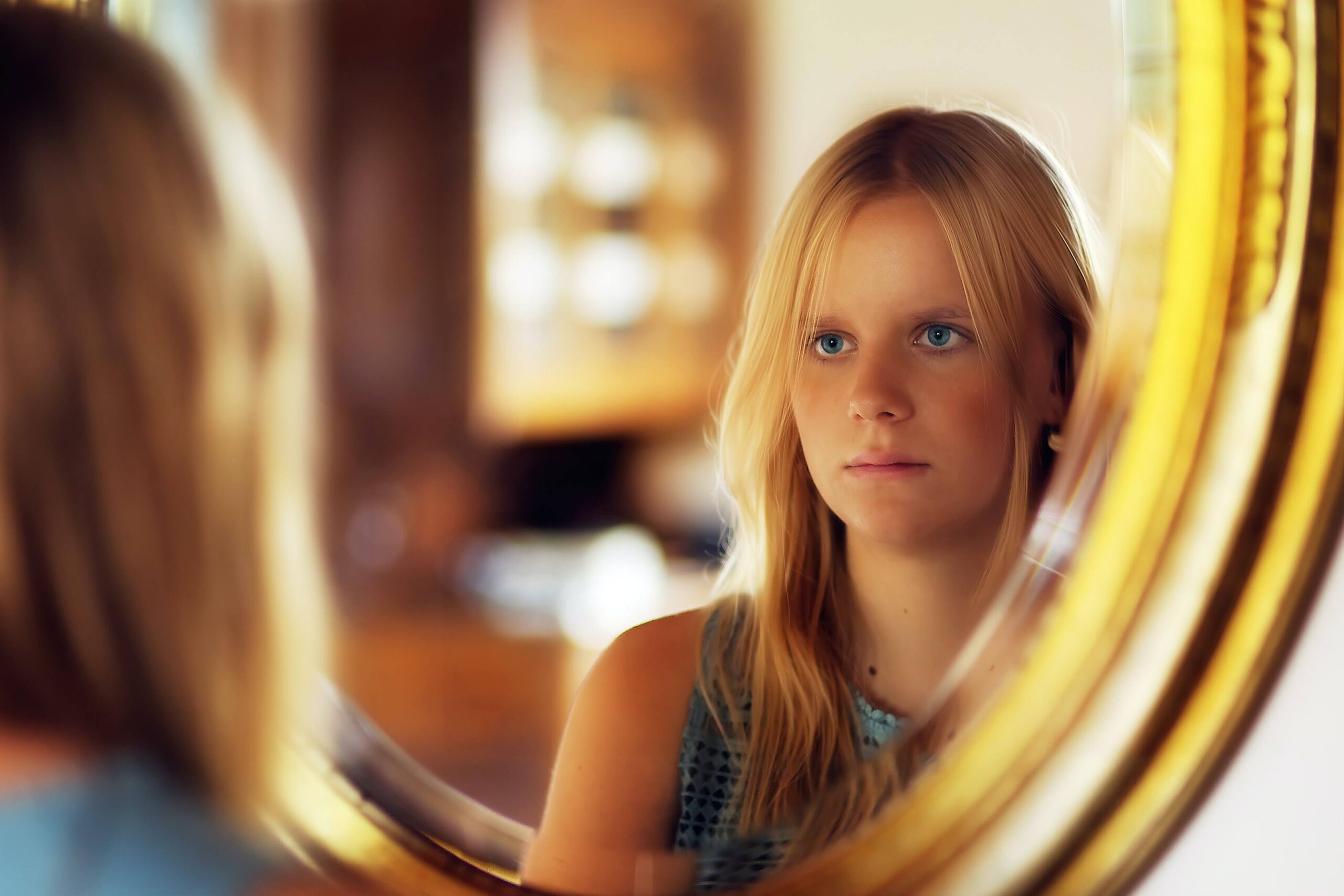 New study says body dysmorpia is linked to eating disorders