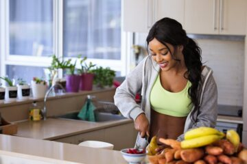 50 African Foods to help you lose weight and keep it off