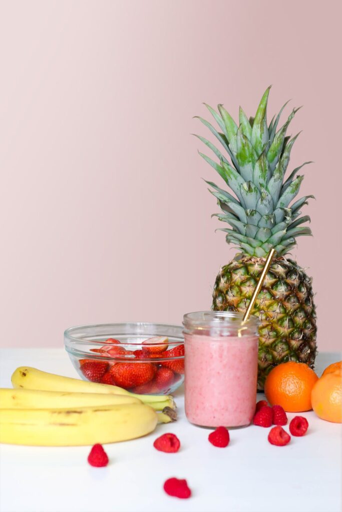 Fruits and vegetables will help you conceived twins