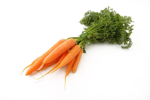 carrots are great snacks for diabetics