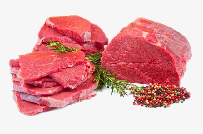 lean meat is good for pregnant women